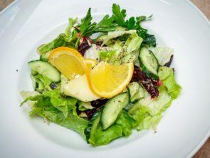 Салат из свёклы с домашним сыром3