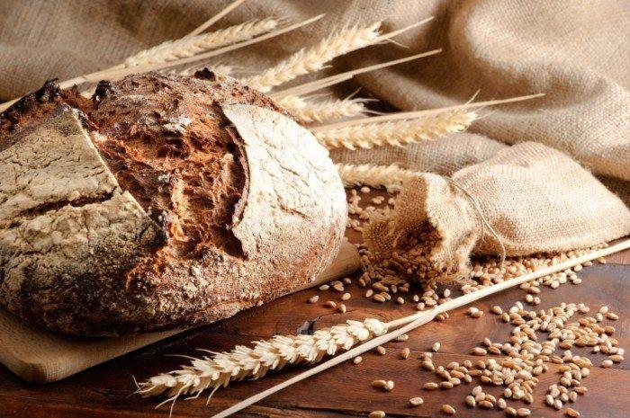 Возрождение белорусского хлеба