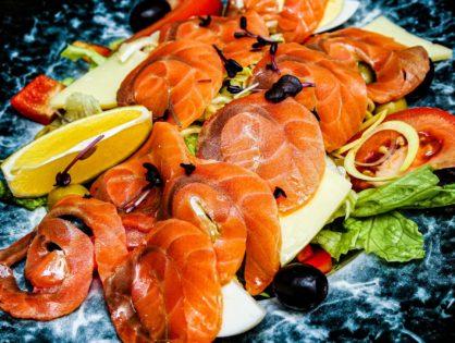 Белорусские ли рыбы – сёмга и лосось?